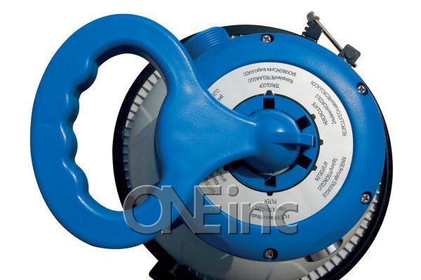 1600 Gph Sand Filter Pool Pump W Chlorinator