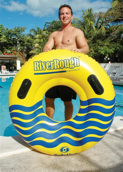 River Rough 48 Quot Heavy Duty Tube