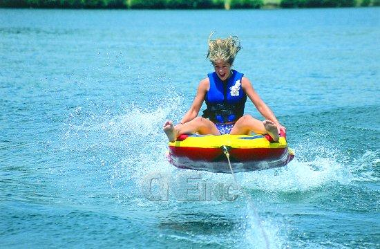 Airhead 174 Surf Towable Deck Water Tube