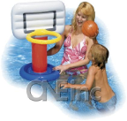 Mini Basketball Swimming Pool Game