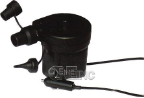 12 Volt DC Air Pump w/ Car Adapter Plug