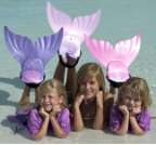 Mermaid Swim Fin