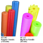 Water Log Pool Noodles
