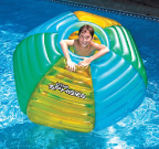 Sphere Floating Habitat Pool Float