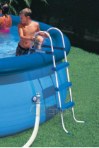 "42"" Above Ground Pool Ladder"
