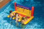Arcade Shooter Pool Float