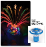 Small Underwater Light Show & Fountain™ (SKU: BW-NA4487)