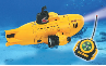 RC Submarine Pool & Water Toy (SKU: BW-NT214)