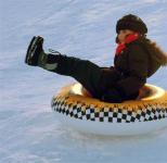 Tubester All-Season Snow & Water Tube (SKU: BW-NT2850)